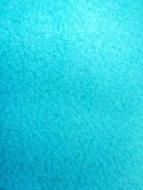 Ledikantdeken Blauwe Ruit