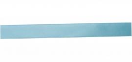 Effen Blauw 15 mm