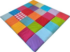Speelkleed Kleuren Mix Regenboog