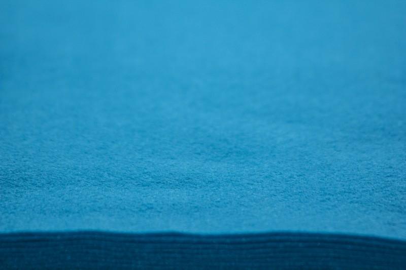 Viltlapje Blauw