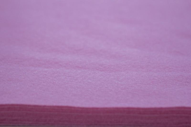 Viltlapje Roze