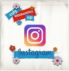 Kidzkadooz Instagram