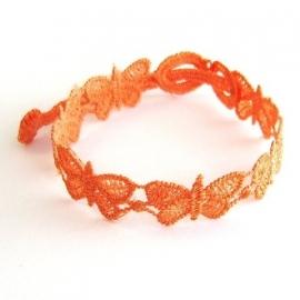 Farfalla Sole vlinders, oranje