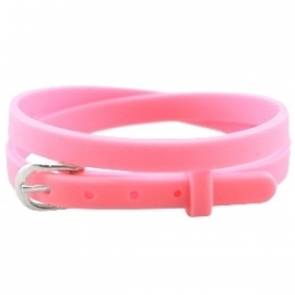 Chill Armband soft roze