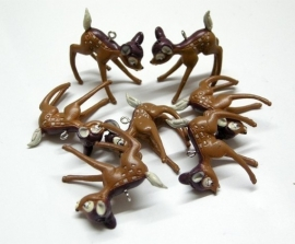 Hanger Kitch vintage style Bambi