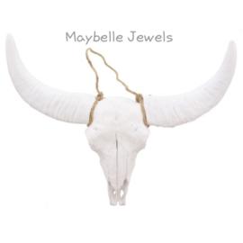 Skull wit