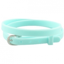 Chill Armband jade green