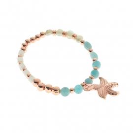 Biba armband met zeester