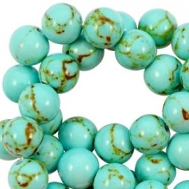 Turquoise natuursteen