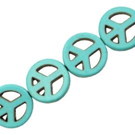 Turquoise Peace kraal