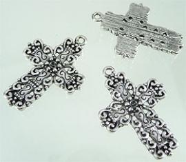 Hanger metalen kruis