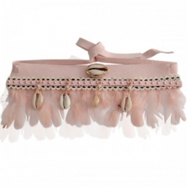 Ibiza Style bovenarmbanden (upperarm bracelet)