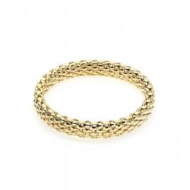 Biba armband goudkleurig