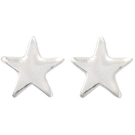 Oorbellen met sterren