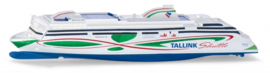 SK1728 Cruiseschip Tallink Megastar (1:1000)
