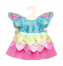 Fairy jurk 'vlinder' HL2030