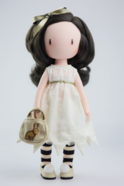 Gorjuss I love you little rabbit (32cm) PR04909