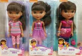 Dora BLW44