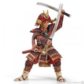 70068 De eervolle Samurai.