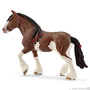 13809 Clydesdale merrie
