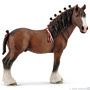 13808 Clydesdale hengst