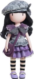 Gorjuss Little Violet (32cm)PR04906