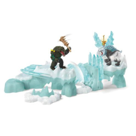 42497 Arrack on Ice Fortress.