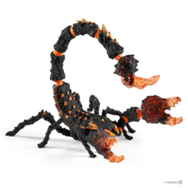 70142 Lava Scorpion