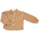 26767 gestreepte blouse voor 56cm pop (Betty, Freddy, Gena)