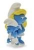 00167PI Smurfin met babysmurf.