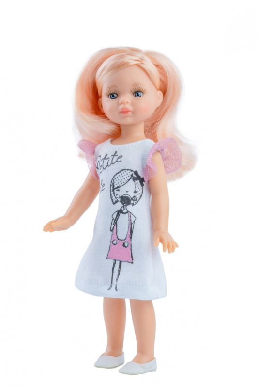 Mini-Amigas Elena (21cm)