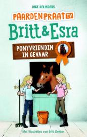 Britt & Esra - Ponyvriendin in gevaar