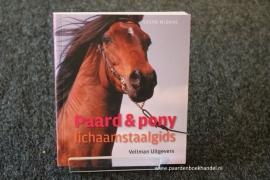 Paarden & pony`s lichaamstaalgids LAATSTE EXEMPLAAR