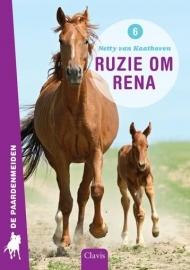Ruzie om Rena