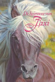 De heimwee van Faxi