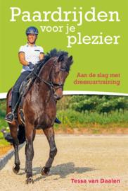 Paardrijden voor je plezier: aan de slag met dressuurtraining