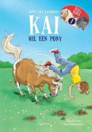 Kai en Kira / Kai wil een pony