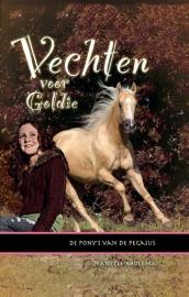 Vechten voor Goldie (pony's van de pegasus deel 7)