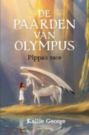 De paarden van Olympus deel 1 Pippa's race