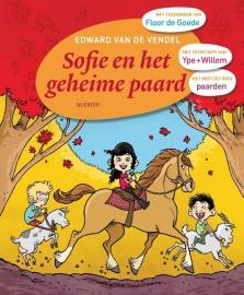 Sofie en het geheime paard (herdruk tot 8-10-19)
