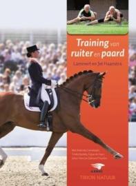 Training van ruiter en paard (TIJDELIJK NIET LEVERBAAR)