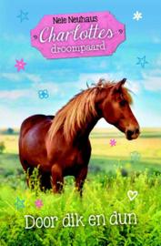 Charlottes droompaard: door dik en dun (deel 6)