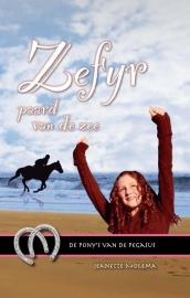 Zefyr, paard van de zee (pony's van de pegasus deel 8)