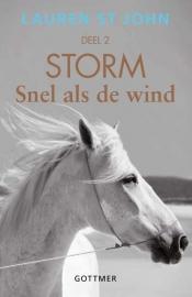 Storm 2 - Snel als de wind