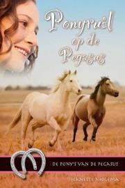 Ponyruil op de pegasus (pony's op de pegasus deel 10)