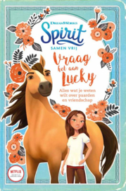 Vraag het aan Lucky: alles wat je wilt weten over paarden en vriendschap