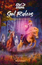 Soul Riders - De legende ontwaakt