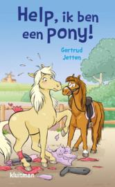 Help, ik ben een pony!
