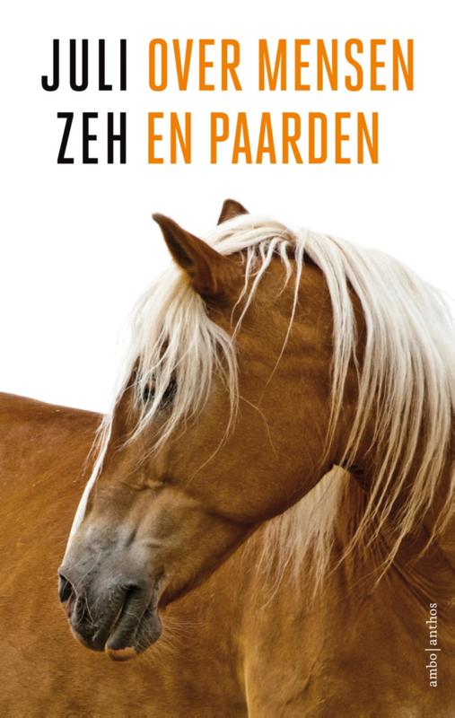 Over mensen en paarden - VERWACHT 16-07-2020