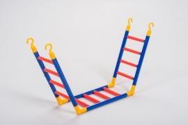 Ladder voor vogels